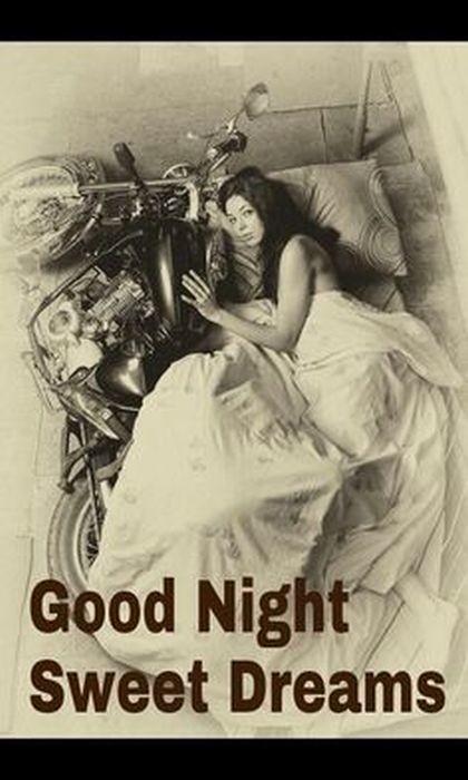 Goodnight Bikers! #goodnight #motorcycledreams #biker #rider #bikelife #harleylife #harleydavidson #motorcycles #dkcustom #stockbikessuck #justride #riding #road #Time #lifebehindbars #ftw #rideordie #idratherberiding #livefree #ridefreepic.twitter.com/Xi454WtRsO