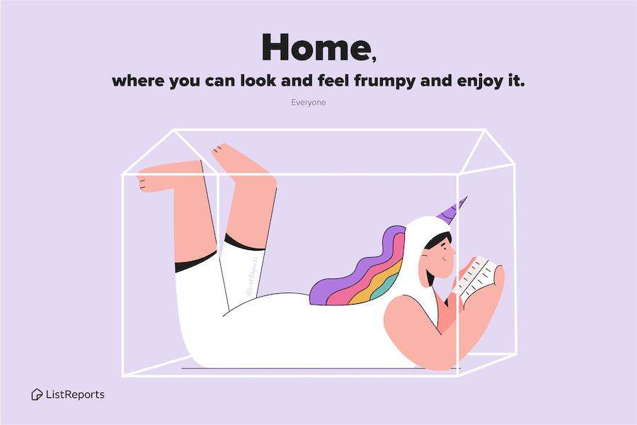 Being comfortable in your home is important! What is your favorite part of being home right now? Leave me a comment and let me know! #thehelpfulagent #comfy #happy #houseexpert #home #listreports #realestateagent #realestate pic.twitter.com/5EE17f3JgY