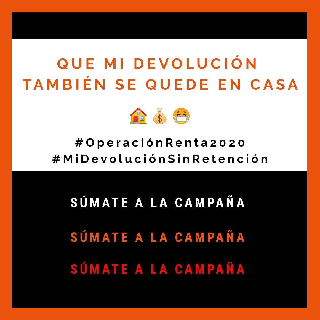 #OperacionRenta2020 https://t.co/ZhqWPgbwrx