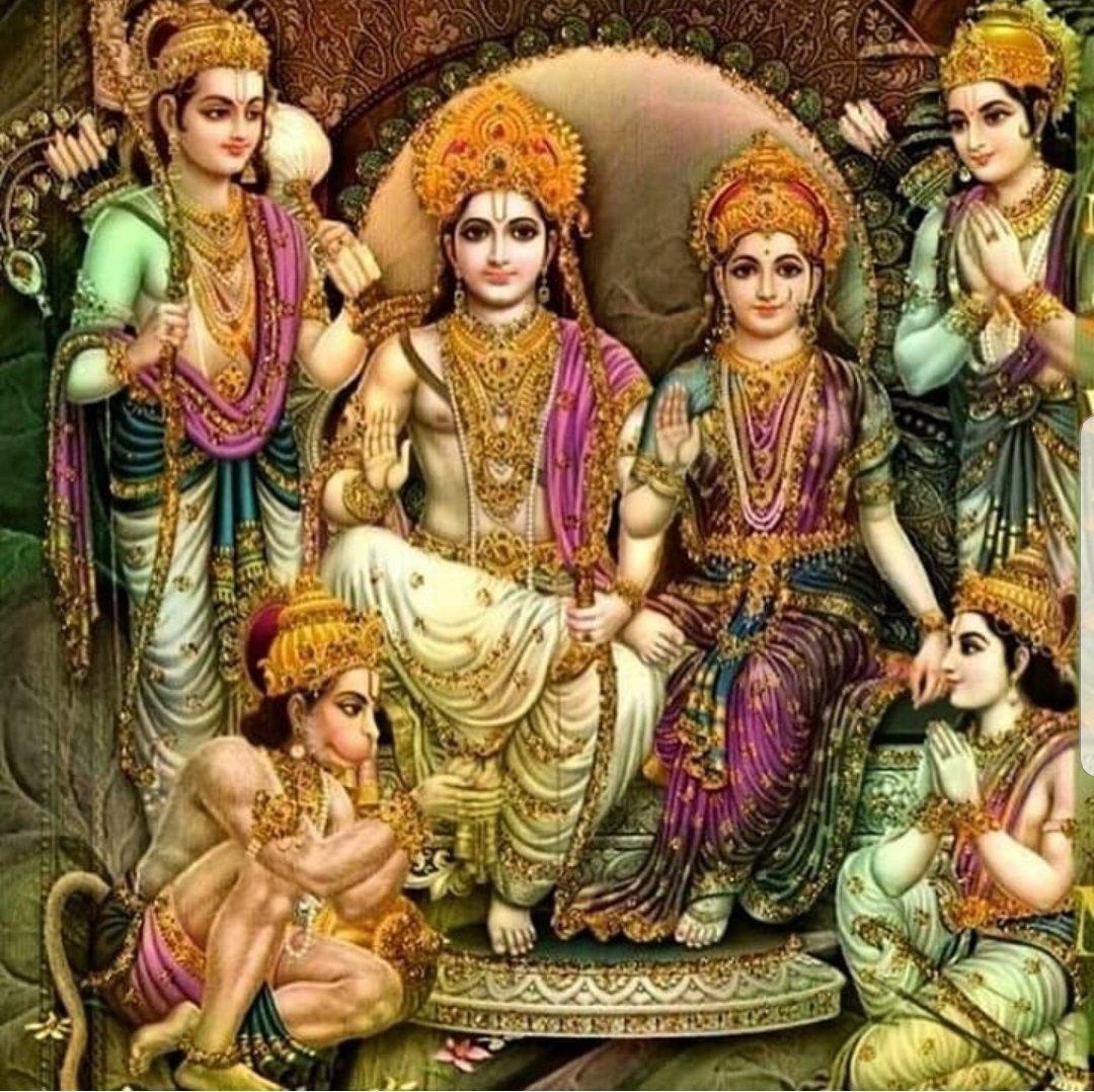 """Prasanna on Twitter: """"ஸ்ரீ ராம ஜெயம்!… """""""