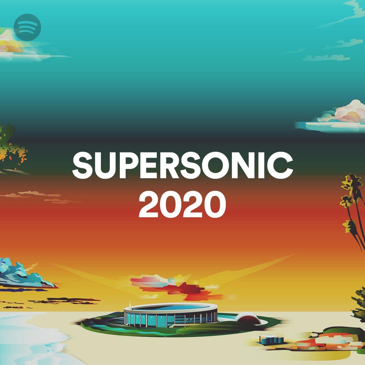 #SUPERSONIC2020 (@summer_sonic) 第1弾ラインナップが発表に‼️ヘッドライナーはTHE 1975、SKRILLEX、POST MALONE(東京)!! そしてLiam Gallagher、Kygo、Official髭男dismなど #スパソニ 出演アーティストの楽曲でプレイリストを公開🙌Spotifyで今すぐチェック⚡️ 👉