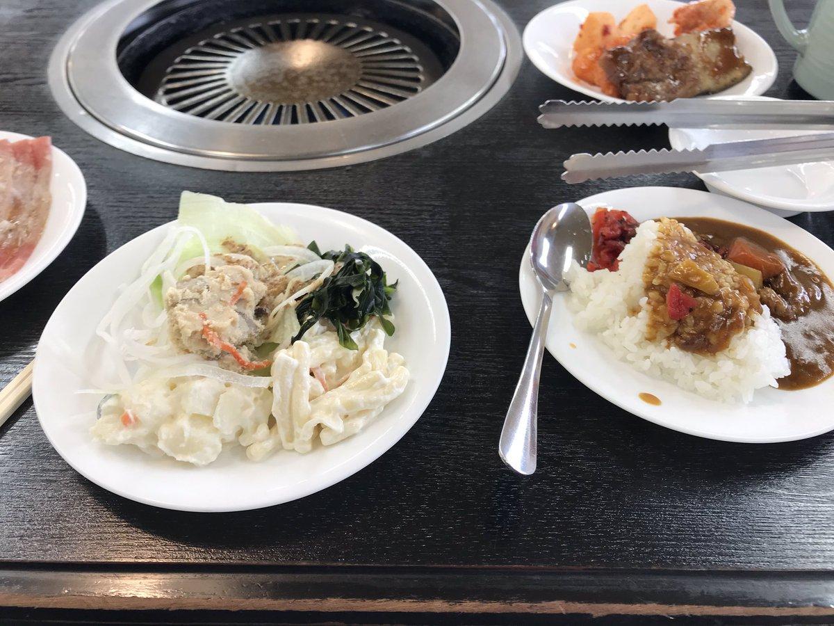 #昼メシ #ランチ #飯テロ #昼ごはん #焼肉 #食べ放題  #焼肉モーモー  昨日誕生日で1日遅れだけど焼肉モーモーさんでランチ食べ放題((( *´꒳`* )))ケーキよりこっちの方がめっさいいかも ※ランチにつきALCは飲みませんから( ˶˙ᵕ˙˶ )pic.twitter.com/7fnK7eJ6mg