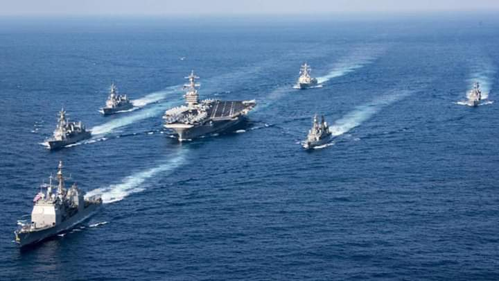 Cuba warns of Yankee military operation in Caribbean