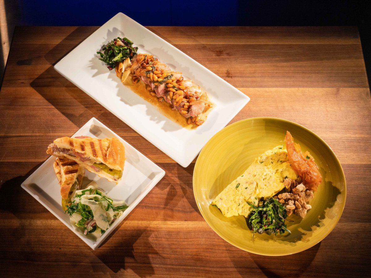 The final dishes are up! Huge congratulations to @ChefBrookeW + @amandafreitag for finishing! #TournamentOfChampions <br>http://pic.twitter.com/J47uI6Pb1q