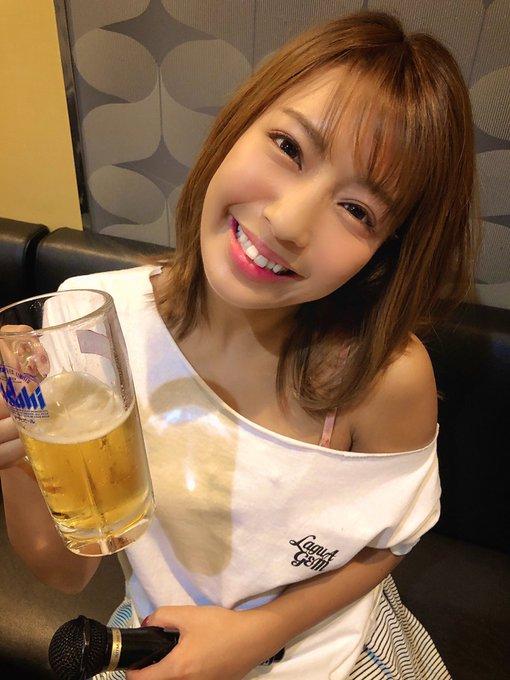 グラビアアイドル橋本梨菜のTwitter自撮りエロ画像32