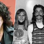 Image for the Tweet beginning: Paul Stanley Recalls The First