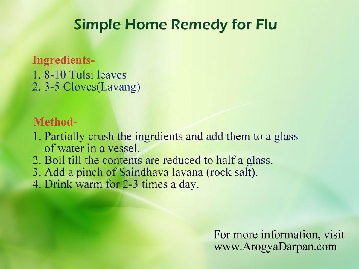 #simplehomeremedies #health #flu #lifestyle #ayurveda #tulsi #covid19 #coronavirus #coronavirusindia Simple Home Remedies for Flu