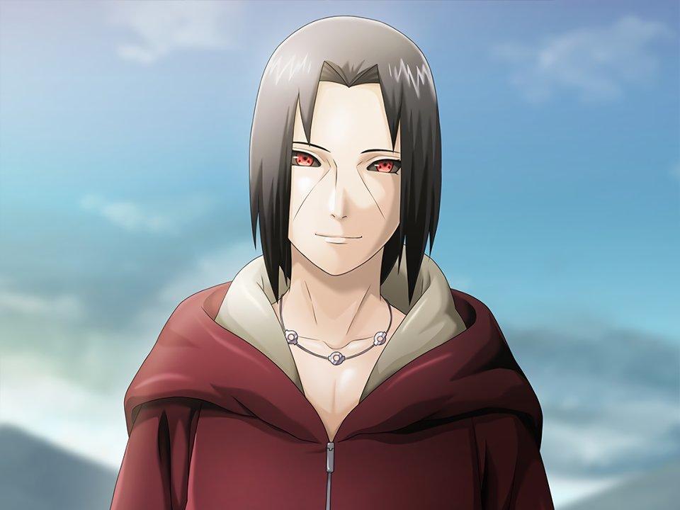 Maxiuchiha22 On Twitter Naruto X Boruto Ninja Voltage Update Itachi Edo Tensei Cards Ninjavoltage Borutage 忍ボル