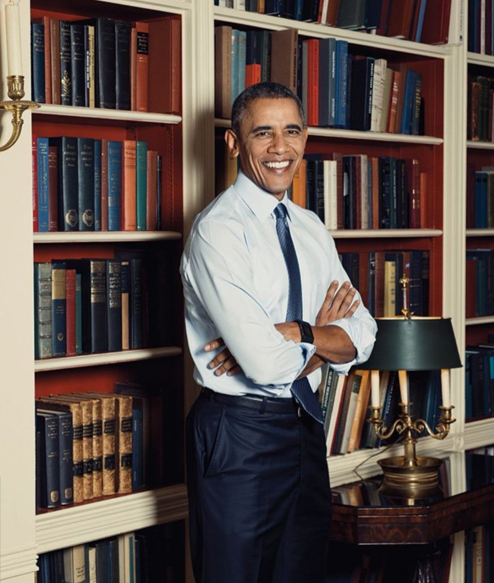 President Obama's still my president until further notice.Point BlankPERIODTpic.twitter.com/reDgMZPSmW