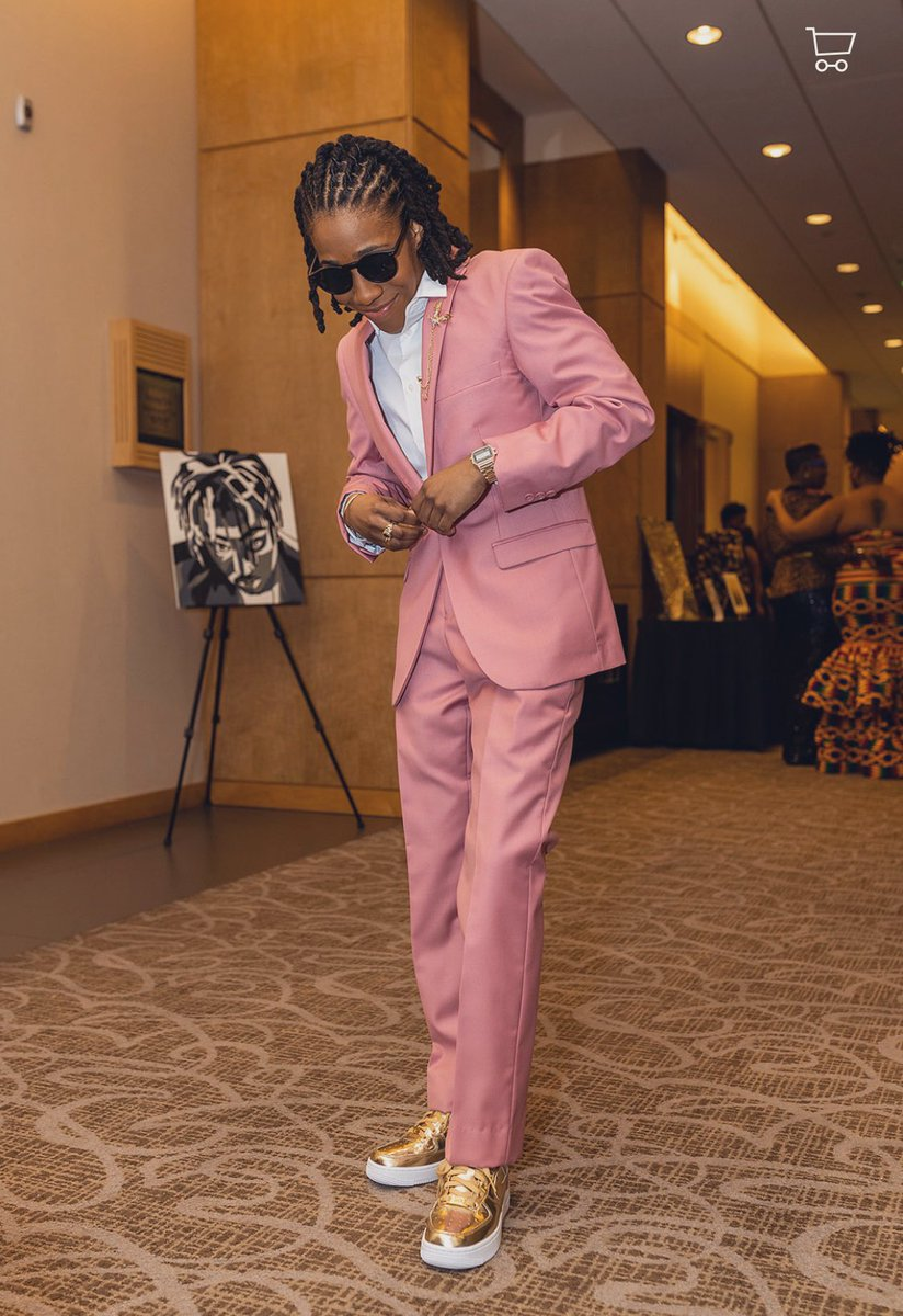 RT @FunkyFresh_Kidd: Stepping in this #TLJam with my mauve 😎🔥😂 https://t.co/DxQg6e7BXW