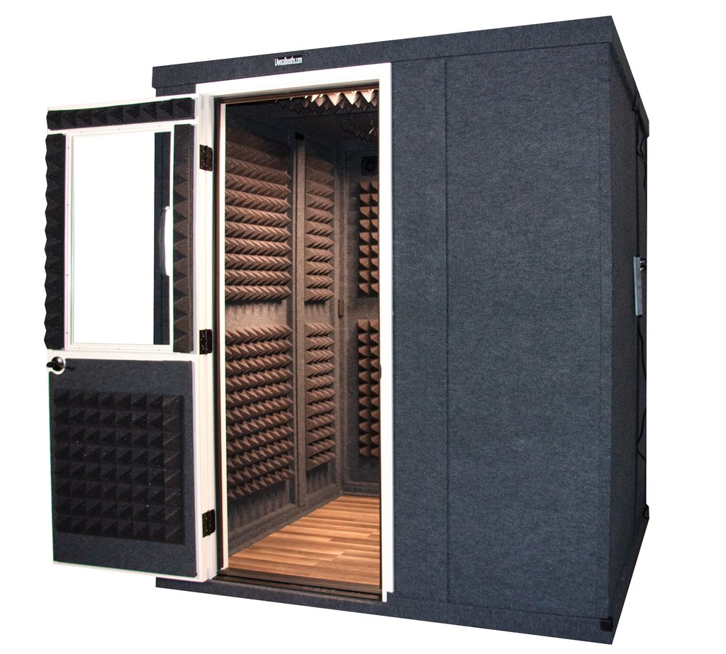 6'x6' 𝙏𝙞𝙚𝙧 1 LA Vocal Booth   #vocalbooth #recordingbooth #recordingsession #soundbooth #studiolife #recordingstudio #studiotime #studiosession #recordingartist #productionstudio #voiceover #homestudio #musicianlife #homerecording #voiceoverartistpic.twitter.com/5aSeFHcXLq