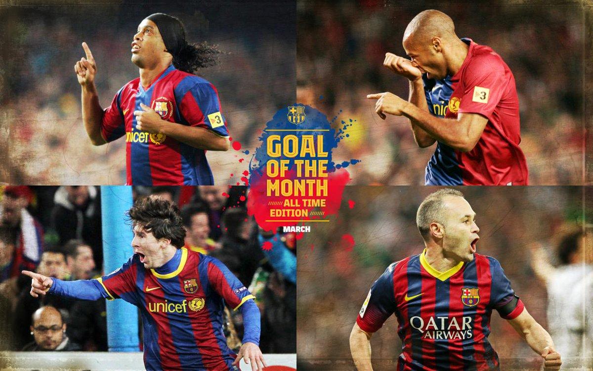 FC Barcelona (from 🏠) @FCBarcelona
