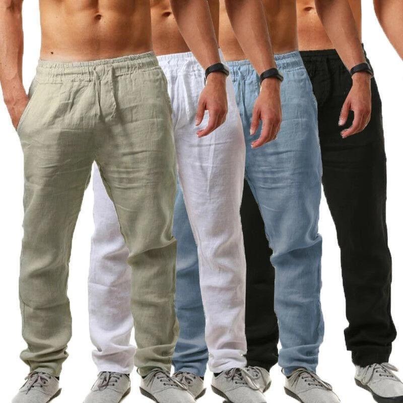 2020 Male Cotton Linen Joggers Black Men's Pants Harajuku Fitness Lace Up Spring Mens Trousers Summer Streetwear Clothes https://linhcorner.com/product/2020-male-cotton-linen-joggers-black-mens-pants-harajuku-fitness-lace-up-spring-mens-trousers-summer-streetwear-clothes/…pic.twitter.com/KG6YEe27dy
