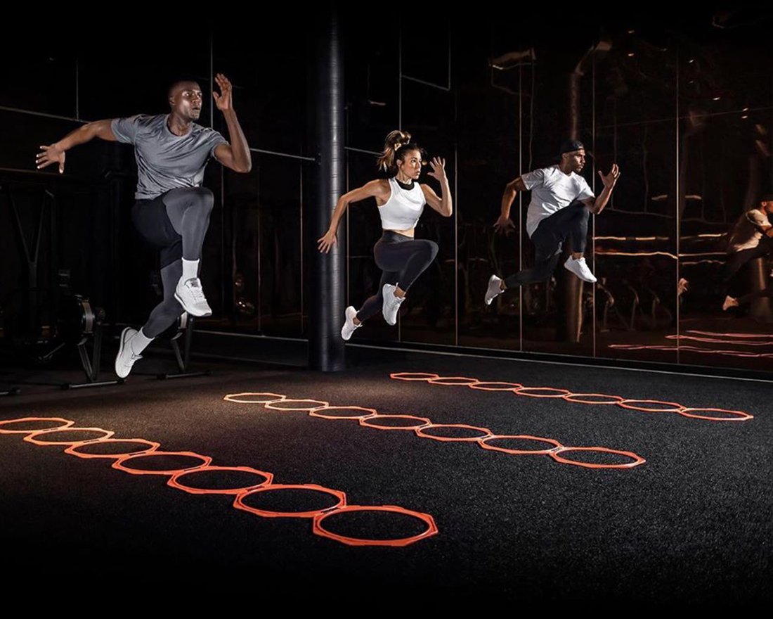 Pure #Fitness Suntec City's newest group training concept offers a holistic approach to strength and endurance #training