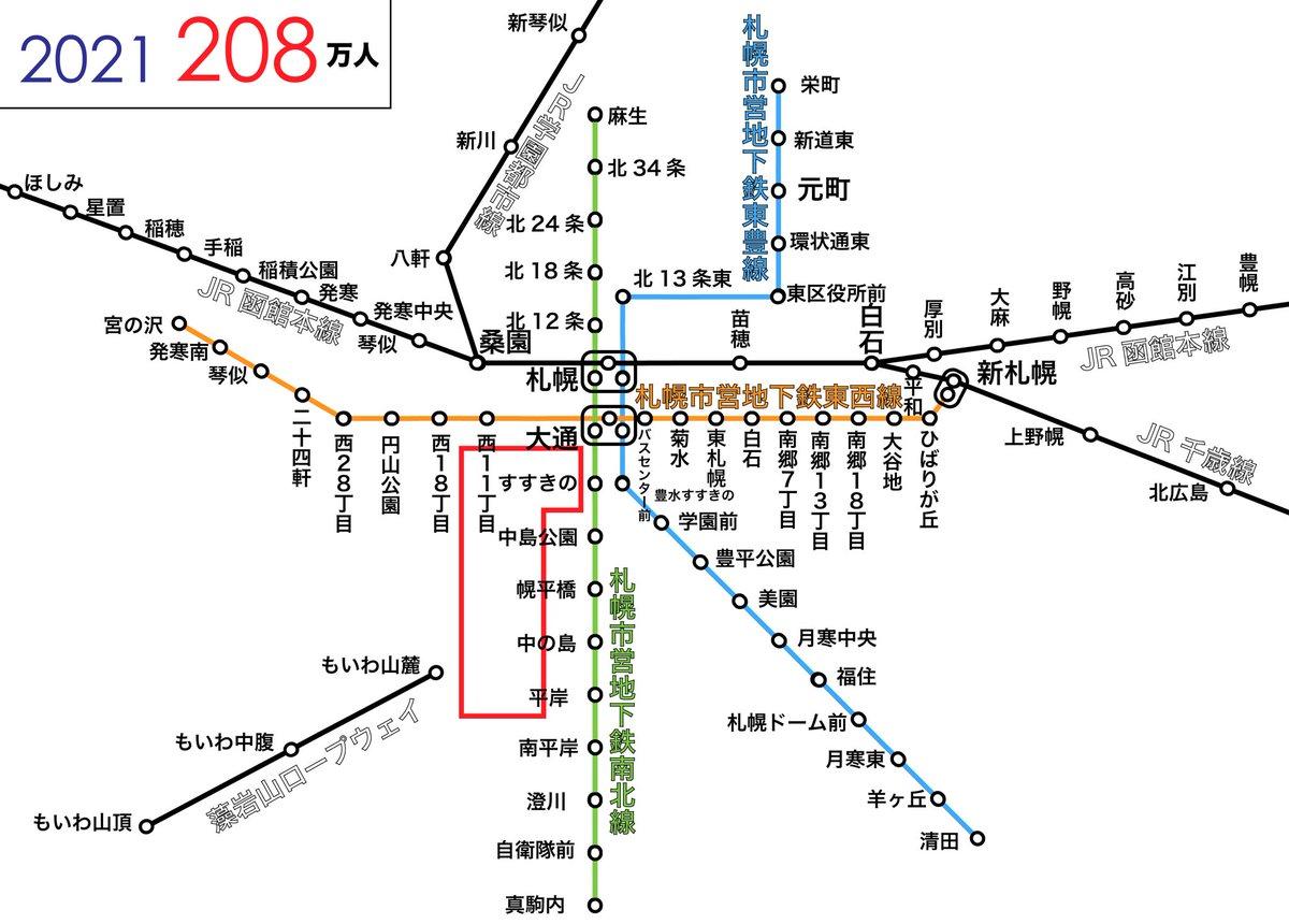 札幌 市 人口