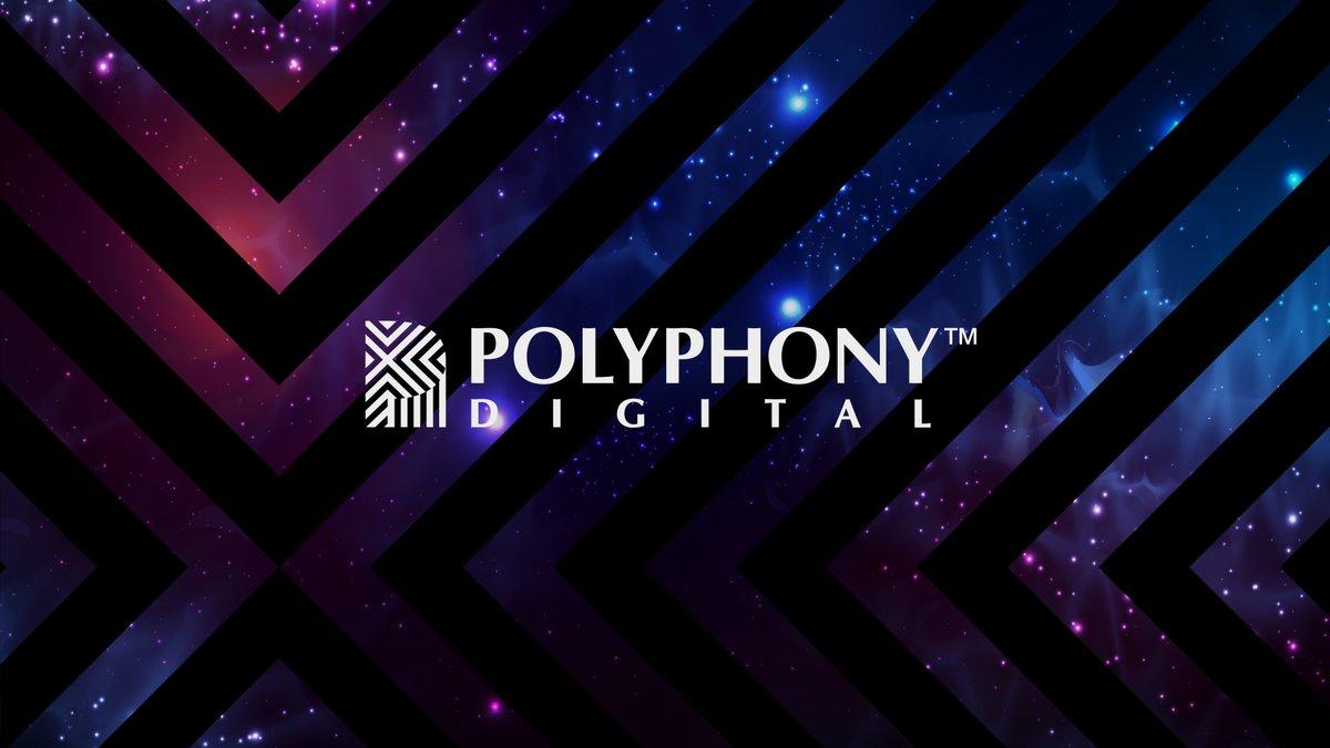 Polyphony  Digitalは、22歳の誕生日を迎えました。みなさんのサポートに感謝しています。創業メンバーは、今も一線で活躍しています。#GTSport