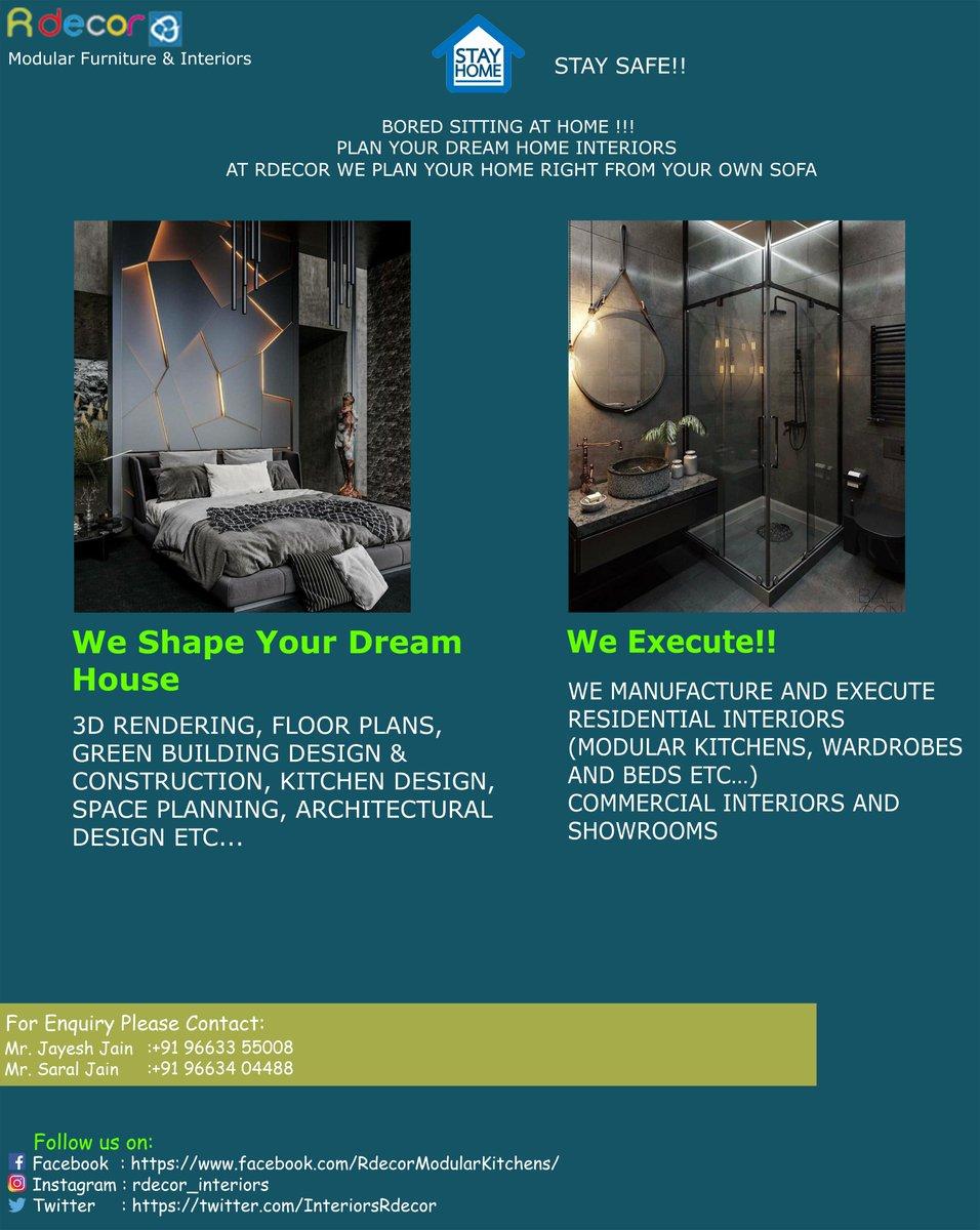 #rdecor_interiors #interiors #interiospacing #modularkitchen #modularwardrobes #decor #fine_interiors #furniture #modern #designer #architect #homestyling #int_inspiration #homedecor #interiorinspo #homedesign #bedroom #interiordesign #staysafe #stayhomepic.twitter.com/R3Tiu8CApn