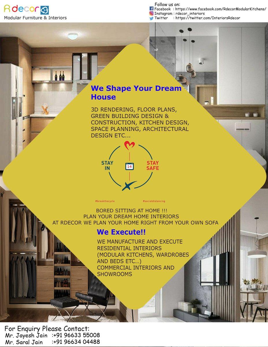#rdecor_interiors #interiors #interiospacing #modularkitchen #modularwardrobes #decor #fine_interiors #furniture #modern #designer #architect #homestyling #int_inspiration #homedecor #interiorinspo #homedesign #bedroom #interiordesign #interiordecor #staysafe #stayhomepic.twitter.com/wkVgwGhS4l