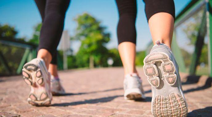 #jogging