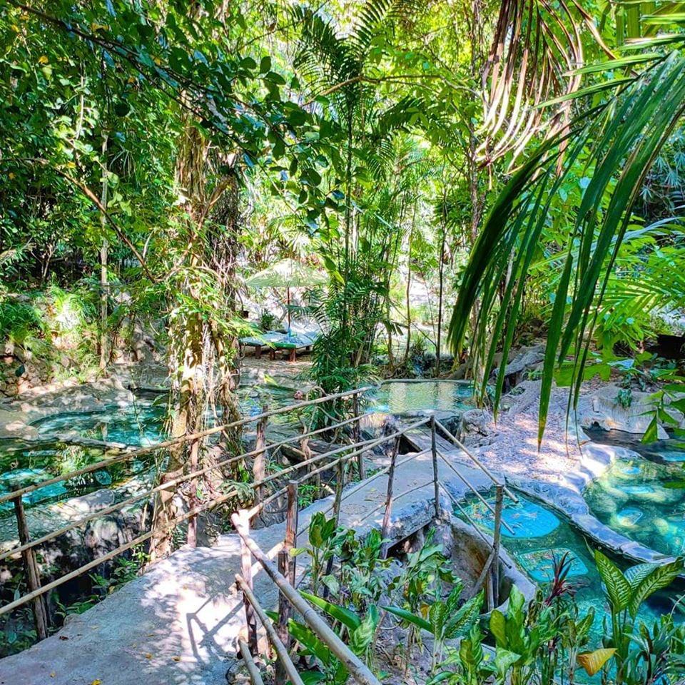 Thaimassage krabi Krabi Town