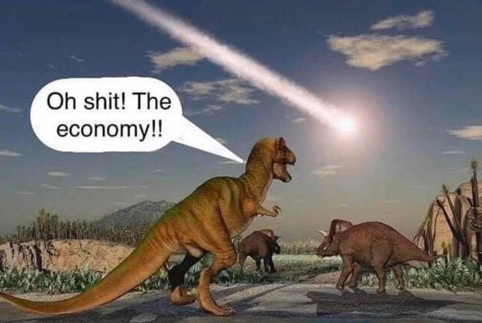 "jan van hee auf Twitter: ""Oh shit! The economy!!… """