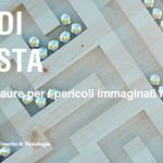 Image for the Tweet beginning: Potenza dell'immaginazione, che aiuta a