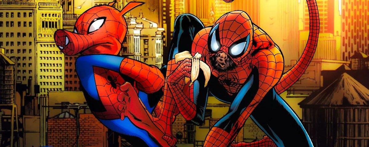 Biến thể Spider-Man