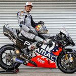 Image for the Tweet beginning: This livery for @jackmilleraus carried