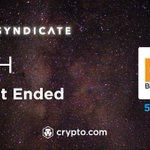 Image for the Tweet beginning: 📢$BCH subscribers on The Syndicate