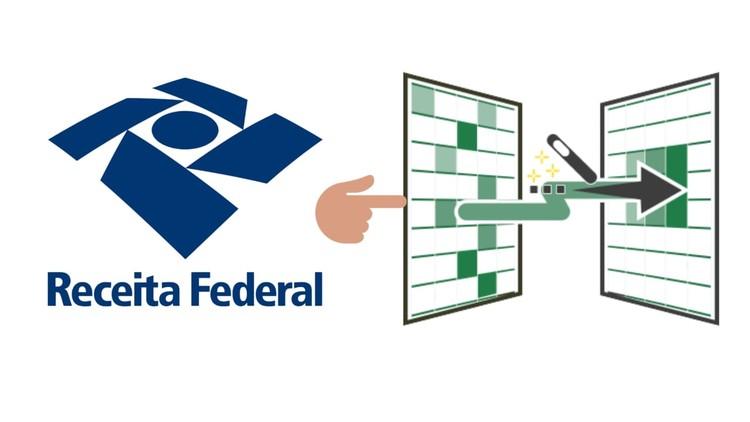Coletando dados de CNPJ da Receita Federal com Excel    Length: 1 total hour Students: 3   => https://bit.ly/2JvJ9Ce   #udemy #udemycouponpic.twitter.com/WE4uMuZDQp