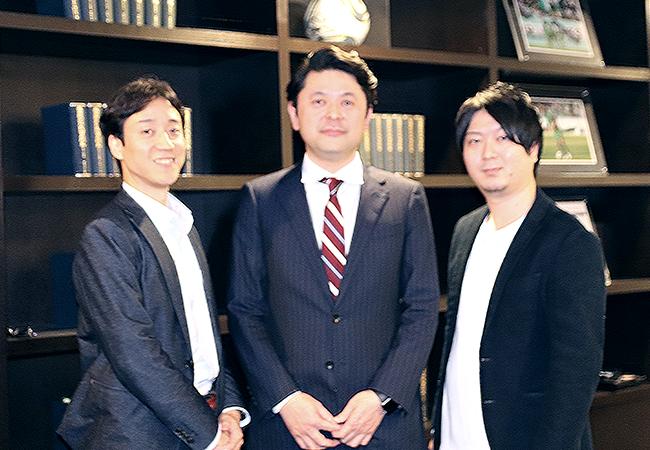 TMI総合法律事務所グループのTMI P&Cと業務提携致します。大井先生 @tetsuyaoi2tmi  とご一緒でき、これからが楽しみです弁護士ドットコムがTMIプライバシー&セキュリティコンサルティングと業務提携。クラウドサイン導入時の電子署名フローやセキュリティ体制の構築を支援