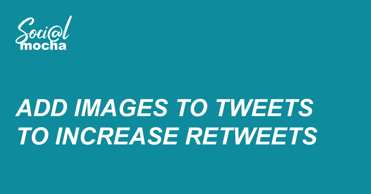 """When you add #images to your tweets, you'll get more shares and clicks than the tweets without images. In fact, tweets with images typically receive 89% more """"likes"""". #SocialMediaTip pic.twitter.com/Xvh5VBBRqB"""