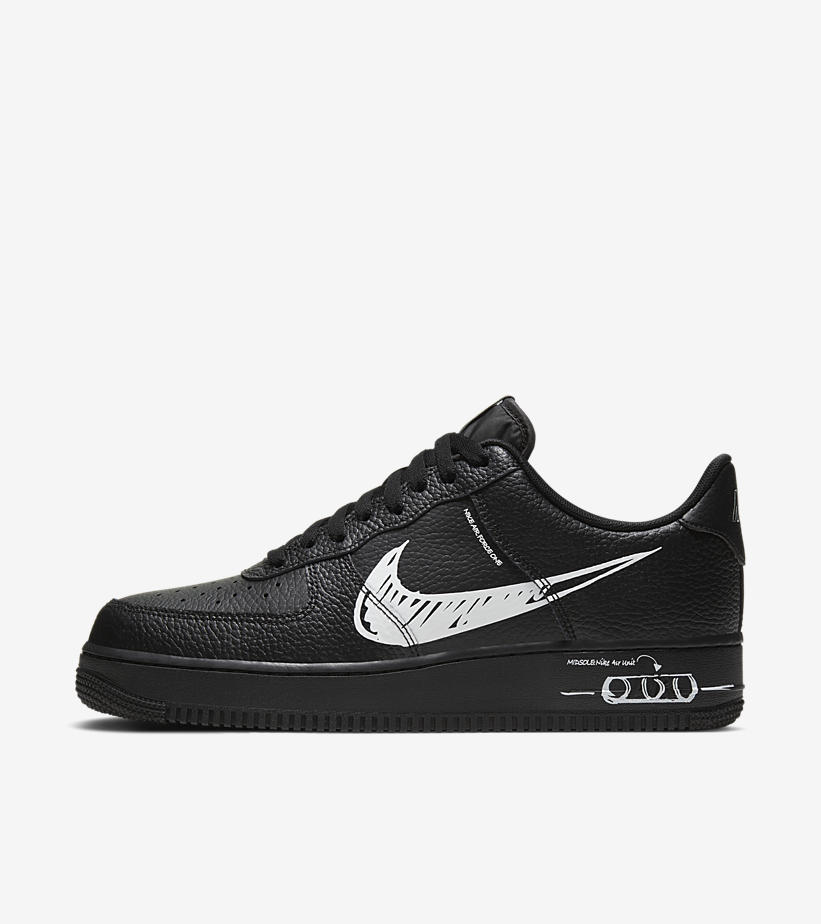 Snipes Nike Air Force 1 LV8 Utility