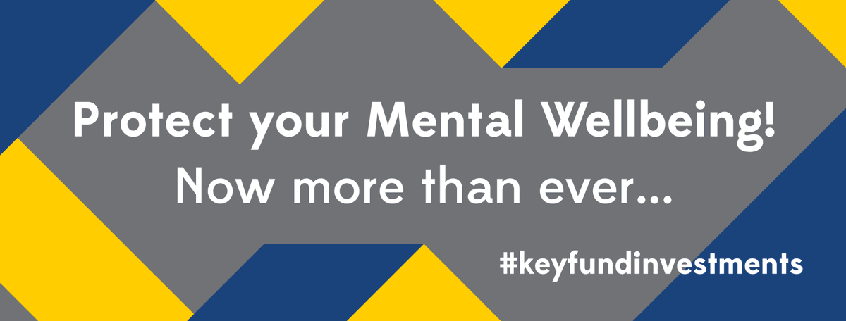 Now more than ever its important were all here for each other. Mental wellbeing matters now more than ever. Keep in touch with family, friends & neighbours, an online conversation makes the world of difference. Keep in touch with us too if you need us👉 bit.ly/3aDQU5h