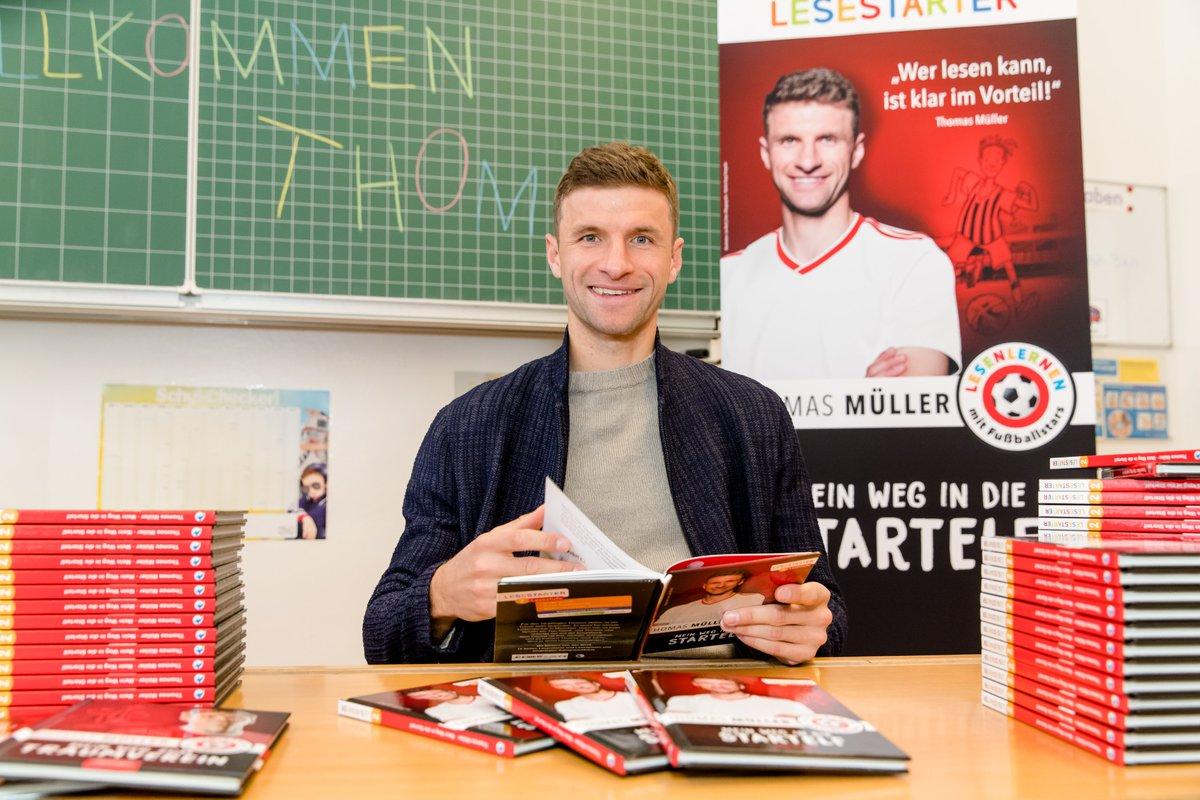 Thomas Müller on Twitter: