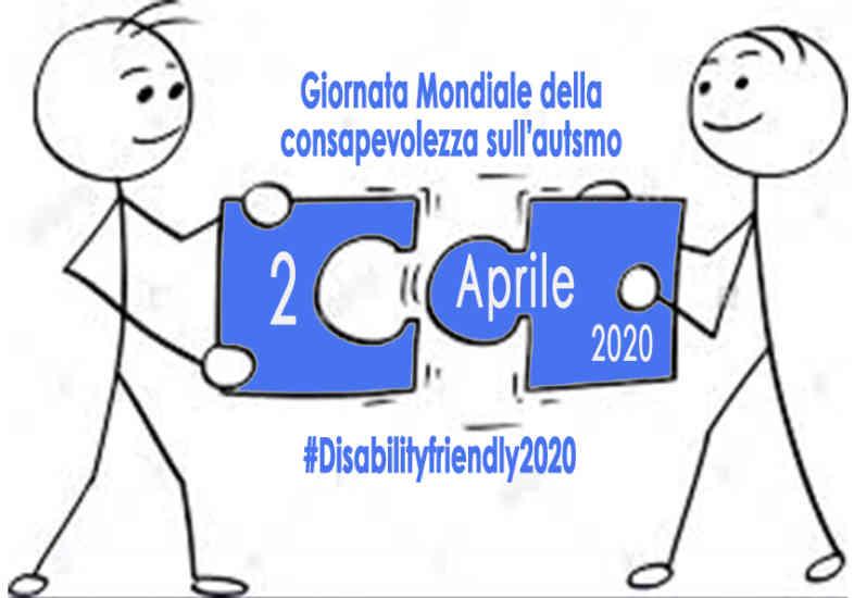 #GiornataMondialeAutismo