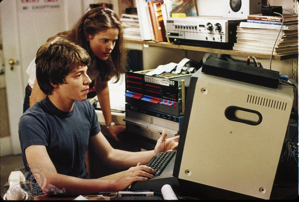 #FilmoftheDay 02/04/20 - #WarGames (1983) Parts of WarGames are very much of its time and place in early 1980s America. However, this is also a film that transcends its 80s roots. https://cineramafilm.com/2020/04/02/film-of-the-day-02-04-20-wargames-1983/…pic.twitter.com/ymras4GYkU