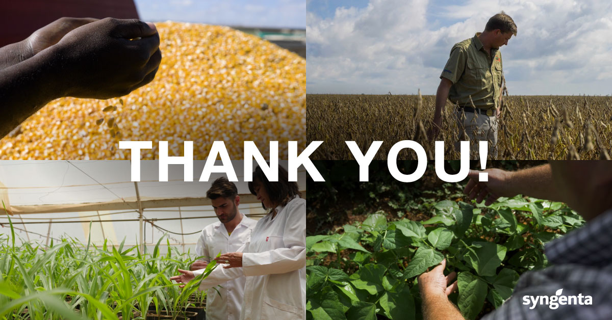 THANK YOU to all the #farmers, food producers, distributors, plant breeders, grocery store workers & transport drivers who are working to ensure #foodsecurity during this unprecedented time.  #ThankAFarmer #COVID19 https://t.co/0XBjvDss4X