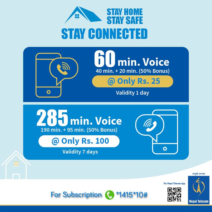 ntc voice offers