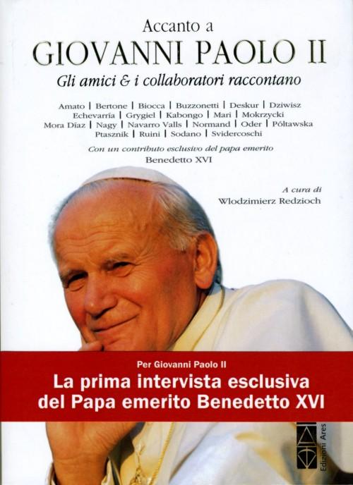 #GiovanniPaoloII