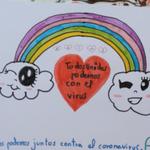 Image for the Tweet beginning: El Consejo Local Infantil de