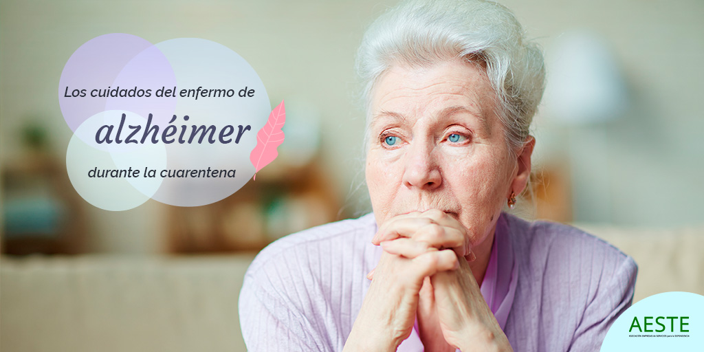 test Twitter Media - ¿Cómo cuidar de una #PersonaMayor con #Alzhéimer durante la cuarentena de #COVID19? ⏰Adaptar el horario a la situación. 👍Mantener los hábitos diarios. 🥝Dieta variada y equilibrada. 🧠Actividades de estimulación cognitiva. 👵Reservar tiempo a la socialización. #Coronavirus https://t.co/MtcPd9SVPy