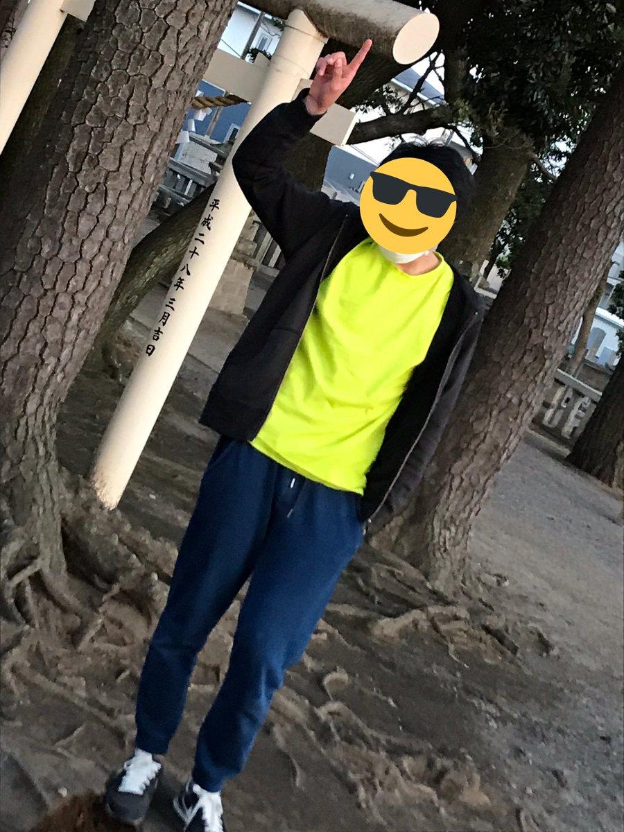 #排球部 #先輩 かっこいい先輩 モデル化w pic.twitter.com/pS4cr84sO6