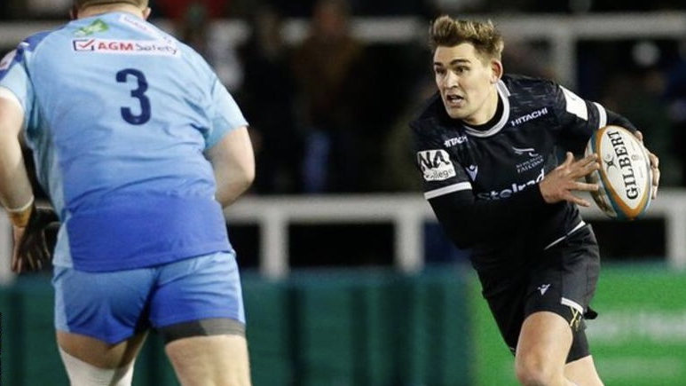 test Twitter Media - Newcastle Falcons' promotion to the Premiership is set to be confirmed after their season was ended early because of coronavirus.  More details ➡️ https://t.co/BFmnu7Q4ij  #bbcrugby https://t.co/8voDYMmBZ2