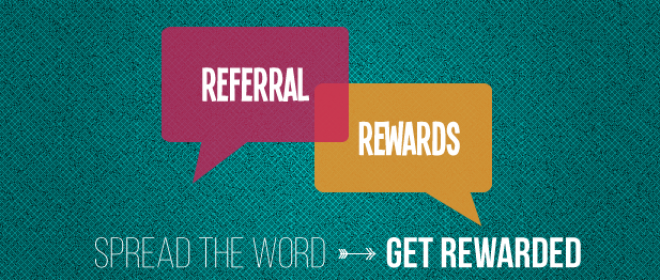 Refer a Friend Program – AAFXTrading