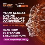 Image for the Tweet beginning: The Global Online Summit for