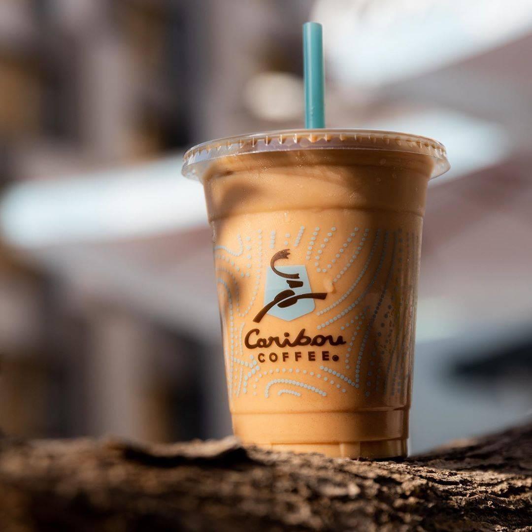 كاريبو كوفي السعودية On Twitter مين فيكم جرب مشروب كاريبو الجديد تيراميسو اسبريسو شيكر Cariboucoffeesa Sharinghappiness