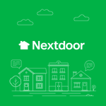Image for the Tweet beginning: Nextdoor is a community (and
