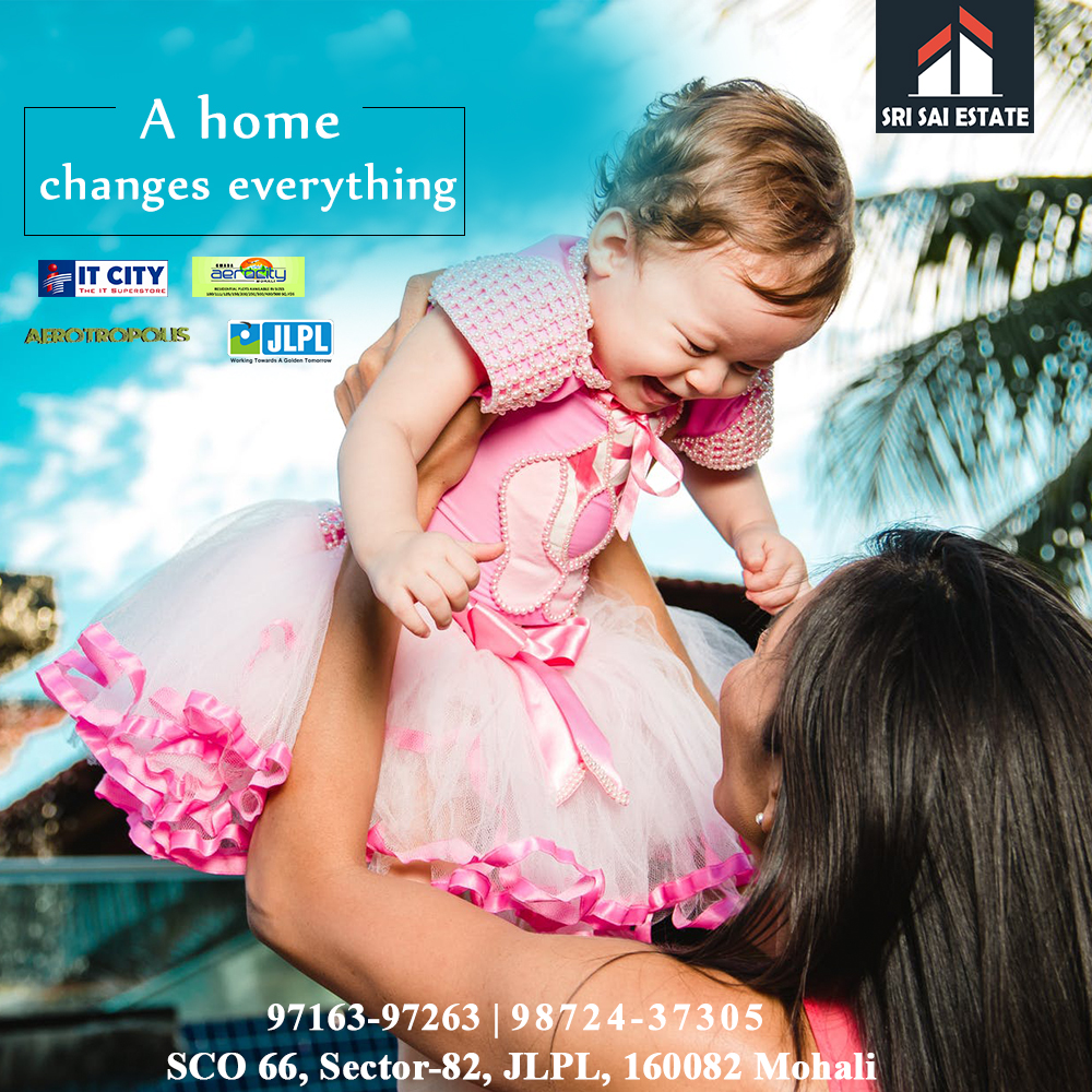 Want to Purchase Residential & Commercial Property in Mohali  For more info, Contact: 98724-37305 or Visit: http://srisaiestate.com/  #SriSaiEstate #Property #propertysales #propertyforsale #luxuryhomes #Buy #realestate #Plots #Chandigarhpic.twitter.com/EINymnyKud