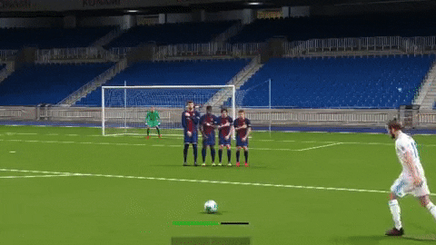 You wanted some #eFootballPES2020 action. We wanted some #eFootballPES2020 action.  Here we go then.....  ⚽️@Graham_Day  ⚽️@WeveGotBibinho   #COOP  http://www.twitch.tv/IceCreamUploads